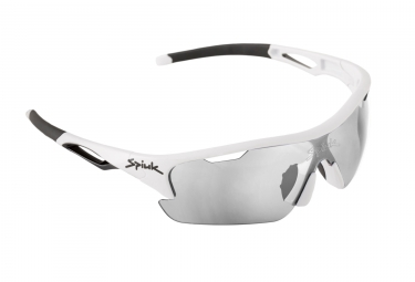 Gafas Spiuk Jifter Lumiris white clear Photochromic