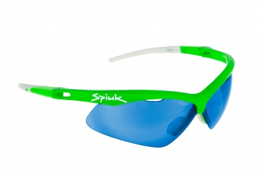 Gafas Spiuk Ventix green blue None