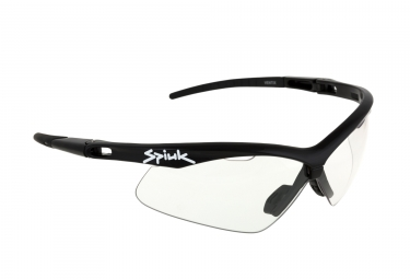 Spiuk Sunglasses Ventix Lumiris Black