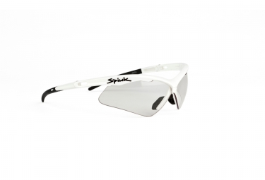 Paire de lunettes spiuk ventix lumiris blanc