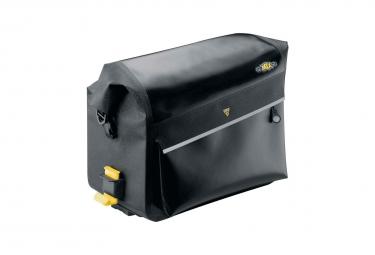 Sacoche de porte bagages topeak mtx trunk drybag noir