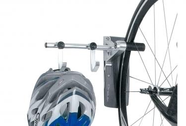 Crochet pour Vélo Topeak One Up Gris