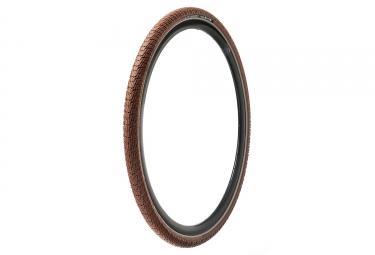 Pneu hutchinson haussman tubetype reflex 700 gumwall marron 40 mm