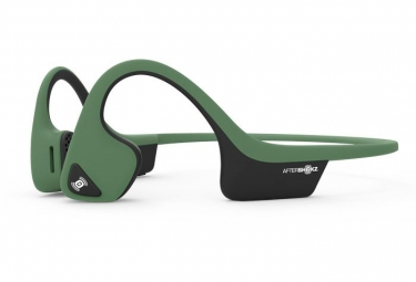 Casque Bluetooth Aftershokz Trekz Air Vert