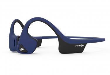 Casque Bluetooth Aftershokz Trekz Air Bleu