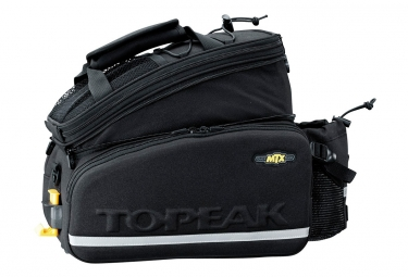 Topeak MTX Trunk Bag DX Black