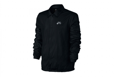 Nike SB Shield Jacket Black / Grey