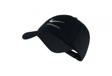Cappello Nike SB Dry Heritage 86 Nero   Bianco  b175aa5a970b