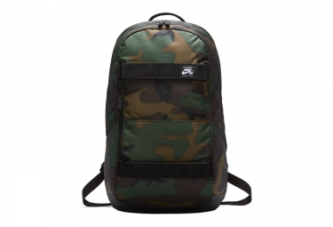 Nike SB Courthouse Backpack Camo