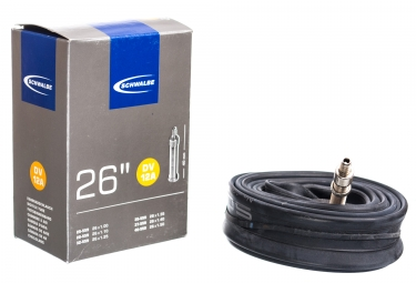 chambre a air schwalbe downhill 26 dunlop 40 mm 1 00 1 50