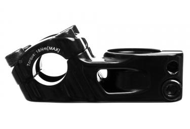 Promax BMX Race Stem Top Load 53mm Black