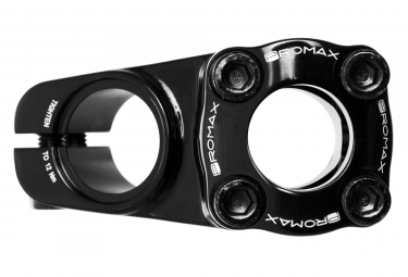Promax BMX Race Stem Top Load 53mm Black