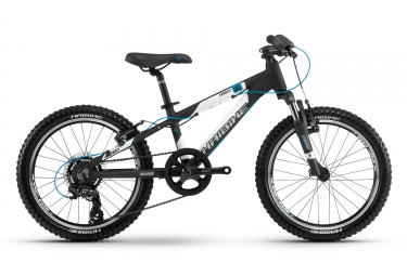 Haibike SEET Greedy Youth Bike 20´´ Black / White