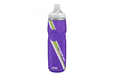 bidon camelbak podium big chill 0 7l violet