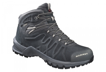 Mammut Mercury Mid II GTX Hiking Shoes Grey