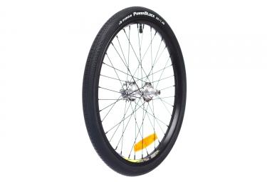 Roue arriere gt speed series expert pneu tioga chambre a air