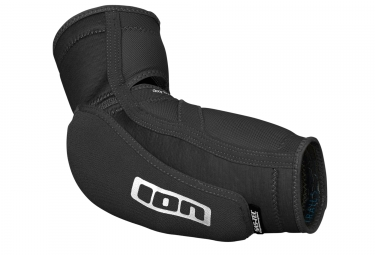 ION E-Lite Elbow Pads Black