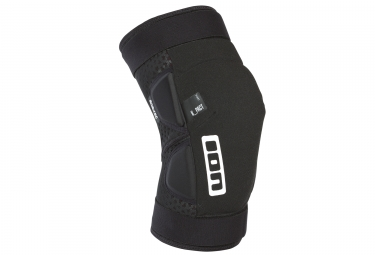 ION K-Pact Knee Pads Black