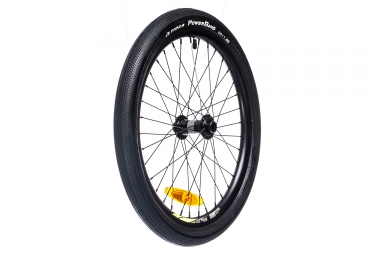 GT Speed BMX Race Pro series Front Wheel + Tioga Tire + Inner Tube