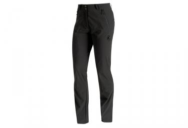 Pantalon Femme Mammut Runje Grey