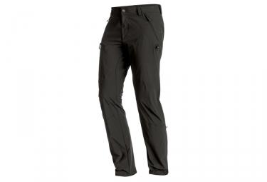 Pantalon mammut runbold gris 48