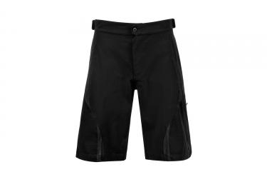 Mondraker Short Black (Con revestimiento)