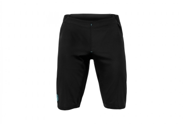 Mondraker Trail Short With Bib Short Black / Blue