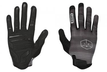 Paire de gants longs ion path noir s