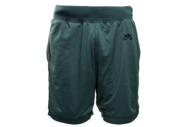 Nike Dry Men's Short Deep Jungle Black