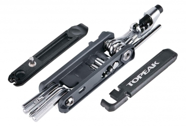 Topeak Multi Tools Hexus X 21 Functions