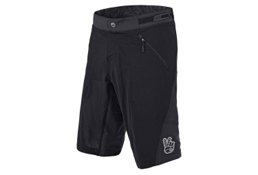 Troy Lee Designs Skyline Air Solid Shorts Black