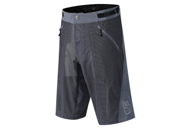 Troy Lee Designs Skyline Air Solid Shorts Grey