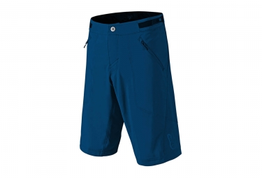 Troy Lee Designs Skyline Solid Shorts Blue