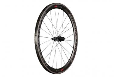 Bontrager Rear Wheel Aeolus XXX4 TLR | 9x130 mm | Body Shimano/Sram 2018