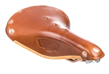 selle brooks b17 special beige