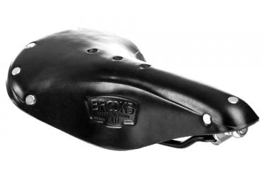 Brooks B17 Narrow Saddle Black
