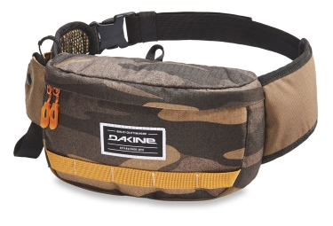 Dakine Hot Runden 2L Camo Brown