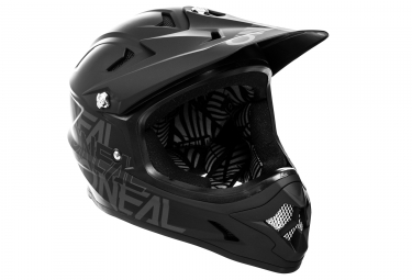 ONEAL 2015 Full Face Helmet BACKFLIP FIDLOCK RL2 Black