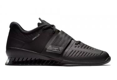 Nike Shoes Romaleos 3 Black Orange Men