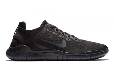Nike free rn 2018 noir homme 44