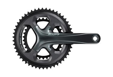 Shimano pedalier tiagra 4700 2x10 vitesses compact 52 36 dents 170