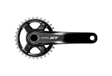 Shimano pedalier xt m8000 170mm 32t 11 v