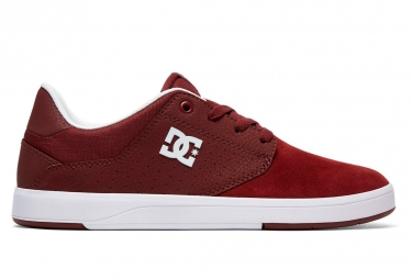 Chaussures lifestyle dc shoes plaza tc s marron 41