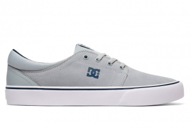 Chaussures lifestyle dc shoes trase s gris 42 1 2