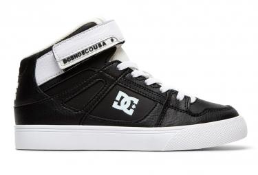 DC Shoes Pure HT Negro / Blanco