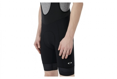 OAKLEY Jawbreaker Short Bibshorts Blackout