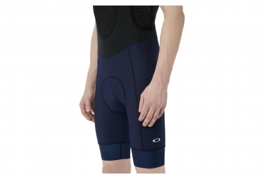 OAKLEY Jawbreaker Short Bibshorts Atomic Blue