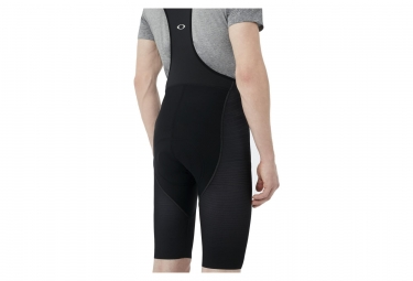 OAKLEY Premium Branded Bibshorts Blackout
