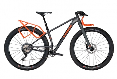Trek 1120 Travel Bike 29'' Gris / Orange