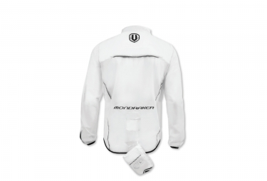 Mondraker Windshield Jacket White